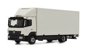 MarGe Models Mercedes-Benz Atego Scale 1:50 Scale 2026