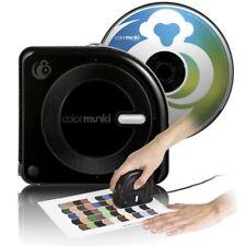 X-Rite ColorMunki Photo (CMUNPH) Monitor & Camera  Calibration