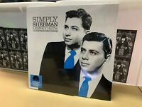 Simply Sherman Disney Hits from The Sherman Brothers LP RSD 2019