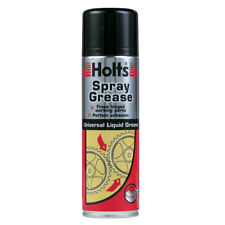 Holts Sg6r6 Professional Spray Grease 500ml 2 Cans