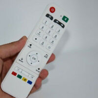 Great Bee IPTV Arabic Box Remote Control - Remote ONLY US
