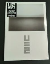 U2 No Line On The Horizon Limited Edition CD Album 64 Page Magazine New Sealed