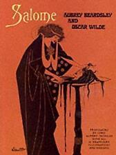 Salome by Aubrey Beardsley, Oscar Wilde (Paperback, 1967)