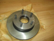 NOS 1987-1988 FORD BRONCO F150 FRONT HUB AND ROTOR ASSEMBLY OEM