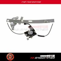 2000-2005 New Power Window Regulator w/ Motor for Chevy Impala Front Driver Side