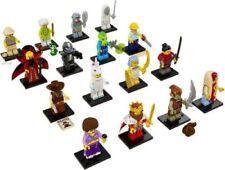 Minifigure per gioco di costruzione Lego blister senza inserzione bundle