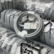 iPhone USB Charger/Data Cable (2 Pack)