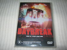 Daybreak - Ted McGinley - Brand New & Sealed - R4 - DVD