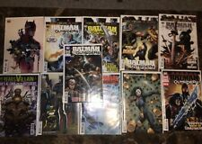 Batman And The Outsiders Vol. 3 2019 #1-10 & Annual 1 NM