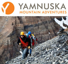 Yamnuska Mountain Adventures AB - 2 Day Level 1 Beginner Course of Your Choice