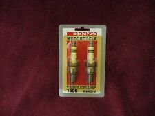 DENSO W24ES-U Spark Plug ND 4030 ( NGK B8ES Bosch W3CC Autolite 4054 Accel 142