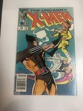 X-Men (1985) # 195 (NM) Canadian Price Variant CPV Get It Signed Chris Claremont