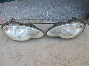 Chrysler PT Cruiser Head Lights set (pair) 2006 - 2010