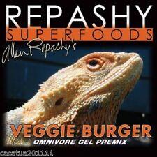 REPASHY SUPERFOODS VEGGIE BURGER 84G