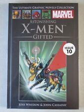 Marvel Graphic Novel Collection #10 Astonishing X-Men - Gifted - Hardback