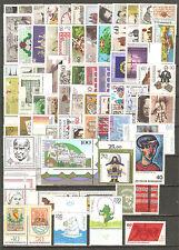 RFTN06 - GERMANIA OVEST - Lotto francobolli nuovi mai linguellati - (**)