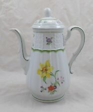 Villeroy & and Boch Heinrich CHAMBORD coffee pot UNUSED