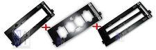 Set Canon Canoscan 8000F 8800F 9000F Dia Holder Film Holder Film Guide Slide