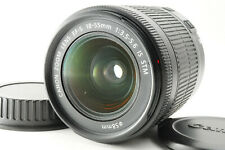 [Excellent+++] Canon Zoom Lens EF-S IS STM 18-55mm f/3.5-5.6 For Canon EF-S