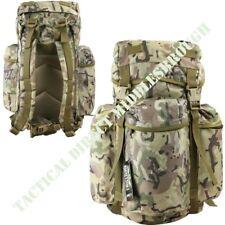 MILITARY RUCKSACK 30 LITRE PATROL DAYSACK MTP BTP ARMY CADET BACKPACK HIKING BAG