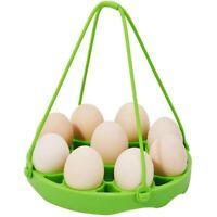 Silicone Egg Steamer Rack for Pressure Pot Accessories, Pressure Cookers Sl T9K4