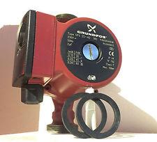 Grundfos UPS 25-40 180mm Heizungspumpe gebraucht 1 Jahr Gewährleistung