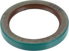 Engine Auxiliary Shaft Seal fits 1984-1985 Lincoln Continental,Mark VII  SKF (CH
