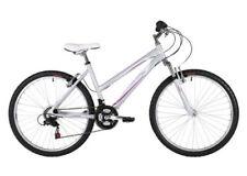 Biciclette argento donna alluminio