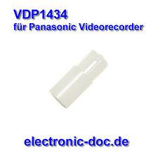 VDP1434 Plastik-Mitnehmer für Panasonic Videorecorder NV-HD100, NV-HD101