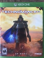 Technomancer Xbox One BRAND NEW & FREE SHIPPING, FACTORY SEALED  XB1 Action RPG