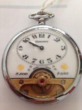 Pocket Watch -Reloj Hebdomas 8 jours- Perfect Work