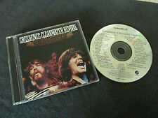 CREEDENCE CLEARWATER REVIVAL CHRONICLE ULTRA RARE JAPANESE PRESSED CD!
