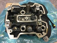 HARLEY DAVIDSON CYLINDER HEAD MILWAUKEE 8 TOURING 16500404