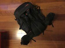 Gregory Amber 60 Backpack Women Black NEW