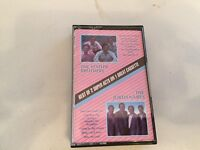 Statler Brothers/The Jordanaires, Best of 2 Super Acts on 1 Cassette