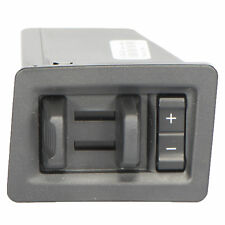 NEW 15-19 F-150 Genuine Ford In-Dash Trailer Brake Controller Module JL3Z2C006AA