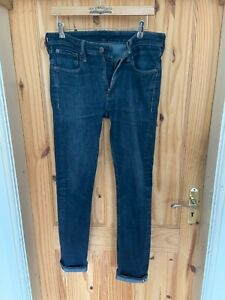 Levi's® 510 Skinny Commuter Dark Denim 30/32