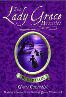 The Lady Grace Mysteries: Deception by Grace Cavendish, Good Used Book (Hardcove