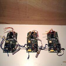 JBL EON 510 Lot of PCB For Parts, No Reserve!