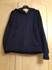 cp company goggle jacket size m