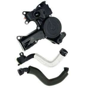3Pcs Oil Separator Kit for Audi A3 A4 A5 Q5 TT VW Golf MK5 MK6 Passat Skoda