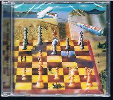 PETER HAMMILL FOOL'S MATE (VAN DER GRAAF GENERATOR)  CD SIGILLATO!!!