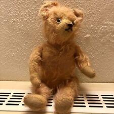 Antiker Teddybär der Firma Jopi aus den 30er Jahren