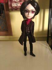 Used Pullip Taeyang Black Butler Sebastian Private Teacher Doll