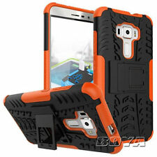 BOYA soft TPU phone case protective skin covers silicone+Hard pc with kickstand