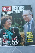 paris match 2378 du 22 decembre 1994 delors serge lama regine giorgio armani