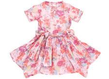 CAKEWALK Kleid mit Zipfelsaum - 116
