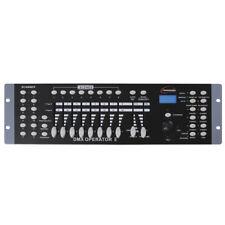 Transcension DMX Operator 2 192 Channel Rack Mount Joystick Lighting Controller