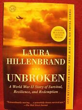 Unbroken : A World War II Story of Survival, Resilience, and Redemption (2014 PB