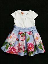 Girls Ted Baker Dress Age 2-3